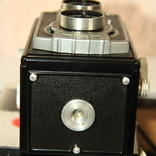Фотокамера WELTA Weltaflex(Rectan 3.5/75mm), фото №11