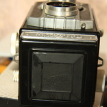 Фотокамера WELTA Weltaflex(Rectan 3.5/75mm), фото №12