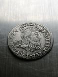 Монета 1593 року. Срiбла(Аg) 2.62 гр., фото №10