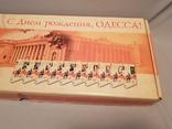 Видеоиздание для Вашей коллекции. 10 кассет. С днем рождения, Одесса., фото №4