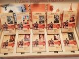 Видеоиздание для Вашей коллекции. 10 кассет. С днем рождения, Одесса., фото №11