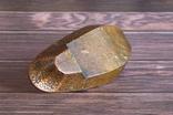 Пепельница туфелька, пепельница башмачок СССР, фото №9
