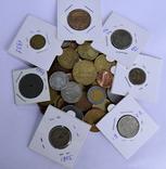 Монети Європи (холдери) 76 штук №6, фото №3