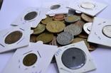 Монети Європи (холдери) 76 штук №6, фото №4