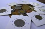 Монети Європи (холдери) 76 штук №6, фото №5