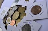 Монети Європи (холдери) 76 штук №6, фото №7