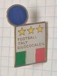 Футбол. Федерация Футбола Италии.2006 год(ЧМ в Германии), фото №2