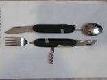 Нож вилка ложка, фото №6