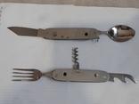 Нож вилка ложка, фото №8