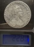 1 рубль 1777 года., фото №7