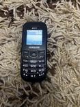 Телефон Samsung Duos E1202i, фото №2
