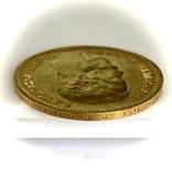 5 рублей. 1902. (АР) Николай II (проба 900 , вес 4,30 г), фото №9