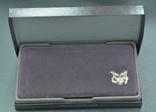 """США, подарочный набор """"200 лет Конгрессу"""", 1 доллар (серебро) и 50 центов, 1989г, фото №5"""