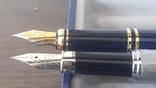 Чернильные ручки набор в футляре, фото №7