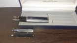 Чернильные ручки набор в футляре, фото №9