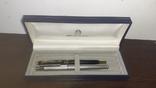 Чернильные ручки набор в футляре, фото №2
