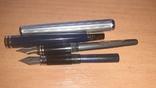 Чернильные ручки набор в футляре, фото №13