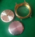 Швейцарские часы LECTRO, фото №5