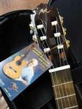 Классическая гитара Manuel Rodriguez D Rio в подарок чехол ROCKBAG RB20508B Deluxe, фото №6