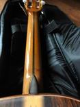 Классическая гитара Manuel Rodriguez D Rio в подарок чехол ROCKBAG RB20508B Deluxe, фото №10