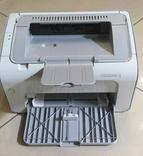 Принтер HP P1102, фото №2