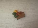 Коллекция черепашек, черепашка. 25штук одним лотом., фото №12