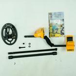Скидки Бонусы Металлоискатель Garrett ACE 150 + чехол на блок + комплект батареек, фото №2