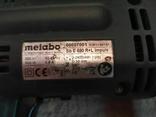 Metabo Sb E 600 R plus L Impuls, фото №4