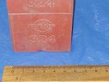 Форма для изготовления металлических рюмок Германия., фото №5