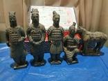 Набор Терракотовая армия, фото №5