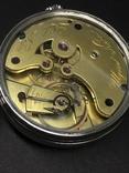 Годинник Ulysse Nardin з центральною секундою, фото №5