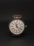 Годинник Ulysse Nardin з центральною секундою, фото №13