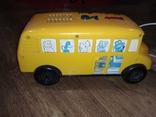 Автобус 1996 made in china електро, фото №5