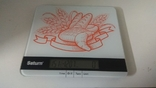 Весы кухонные Saturn ST-KS7807, фото №2