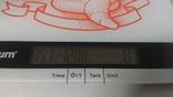 Весы кухонные Saturn ST-KS7807, фото №3