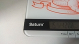 Весы кухонные Saturn ST-KS7807, фото №4