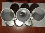 Банки от чая, 3шт, фото №5