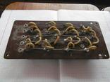 Вісім транзисторів П4В з радіаторами, фото №6