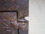 Пічні дверцята 1900р.-12, фото №5