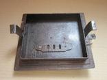 Пічні дверцята 1900р.-12, фото №9