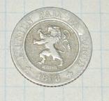 10 сантимов бельгия 1863, фото №3
