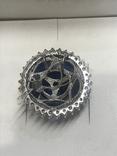 Кулон камни серебро, фото №5