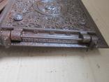 Пічні дверцята Путі 1900р.-16, фото №6