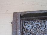 Пічні дверцята Путі 1900р.-16, фото №13