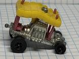 """Hot Wheels Rumblers 1.5"""" TIJUANA TAXI Fun Buggies MATTEL Zowies Beddy Bye 4930 (1970 года), фото №3"""