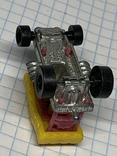 """Hot Wheels Rumblers 1.5"""" TIJUANA TAXI Fun Buggies MATTEL Zowies Beddy Bye 4930 (1970 года), фото №6"""