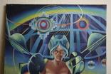 Картина  70х60   Подпись  1984г., фото №9