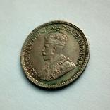 Канада 5 центов 1920 г. - Георг V, фото №5