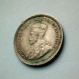 Канада 5 центов 1920 г. - Георг V, фото №6