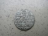 Трояк,Сигізмунда III,1622р., фото №3